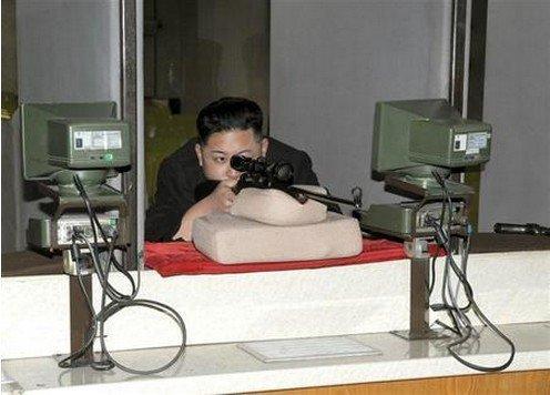 美称朝鲜须先放弃核武才可换取真心对话
